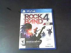 Rock Band 4 Plus Rivals Expansion - Playstation 4