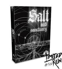 Salt & Sanctuary [Collector's Edition] - Playstation 4