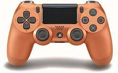 Playstation 4 Dualshock 4 Copper Controller - Playstation 4
