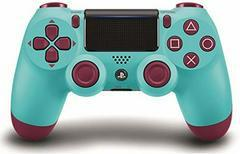 Playstation 4 Dualshock 4 Berry Blue Controller - Playstation 4