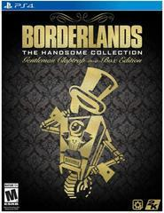 Borderlands: The Handsome Collection [Gentleman Claptrap-in-a-Box] - Playstation 4