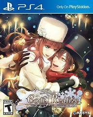 Code Realize Wintertide Miracles - Playstation 4