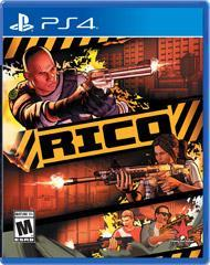 RICO - Playstation 4