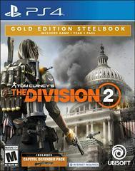 Tom Clancy's The Division 2 [Gold Edition] - Playstation 4