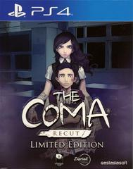 The Coma: Recut [Limited Edition] - Playstation 4