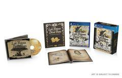 Liar Princess and the Blind Prince [Storybook Edition] - Playstation 4