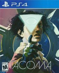 Tacoma - Playstation 4
