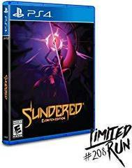 Sundered - Playstation 4