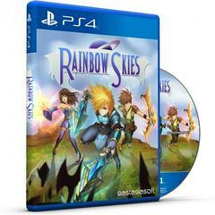 Rainbow Skies - Playstation 4