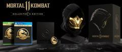 Mortal Kombat 11 [Kollector's Edition] - Playstation 4