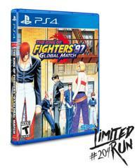 King of Fighters 97 Global Match - Playstation 4