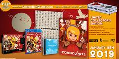 Iconoclasts [Classic Edition] - Playstation 4