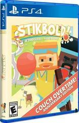 Stikbold: A Dodge Ball Adventure - Playstation 4