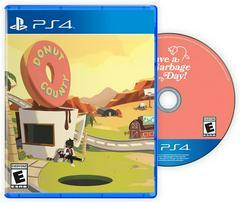 Donut County - Playstation 4
