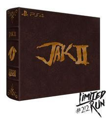 Jak II [Collector's Edition] - Playstation 4