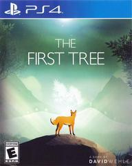 The First Tree - Playstation 4