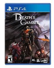 Death's Gambit - Playstation 4