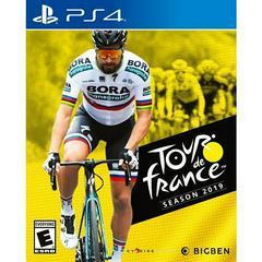 Tour de France Season 2019 - Playstation 4