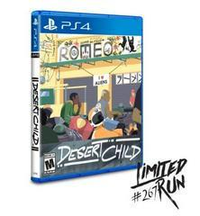 Desert Child - Playstation 4