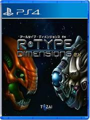 R-Type Dimensions EX - Playstation 4
