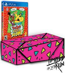 ToeJam and Earl: Back in the Groove [Collector's Edition] - Playstation 4