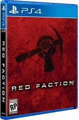 Red Faction - Playstation 4