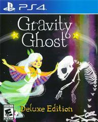 Gravity Ghost - Playstation 4