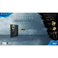 Death Stranding [Special Edition] - Playstation 4