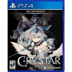 Crystar - Playstation 4
