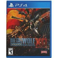 Metal Wolf Chaos XD - Playstation 4