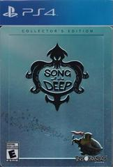 Song of the Deep [Collector's Edition] - Playstation 4