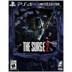 The Surge 2 [Limited Edition] - Playstation 4