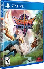 Strikers Edge - Playstation 4