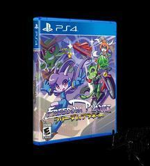 Freedom Planet - Playstation 4