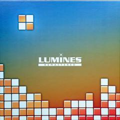 Lumines Remastered [Deluxe Edition] - Playstation 4