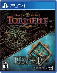 Planescape: Torment & Icewind Dale Enhanced Editions - Playstation 4