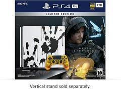 Playstation 4 Pro 1TB Death Stranding Console - Playstation 4