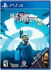 Risk of Rain 2 - Playstation 4