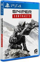 Sniper Ghost Warrior: Contracts - Playstation 4