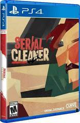 Serial Cleaner - Playstation 4