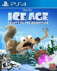 Ice Age: Scrat's Nutty Adventure - Playstation 4