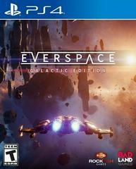 Everspace [Galactic Edition] - Playstation 4