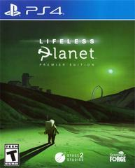 Lifeless Planet - Playstation 4