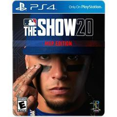 MLB The Show 20 [MVP Edition] - Playstation 4