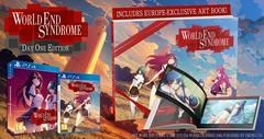 World End Syndrome [Day One] - Playstation 4