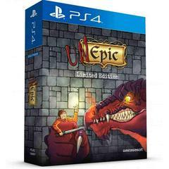 UnEpic - Playstation 4