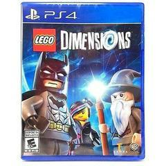 Lego Dimensions - Playstation 4