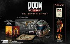 Doom Eternal [Collector's Edition] - Playstation 4