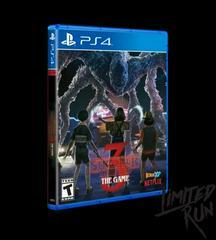 Stranger Things 3: The Game - Playstation 4