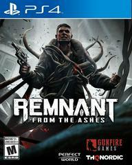 Remnant From The Ashes - Playstation 4